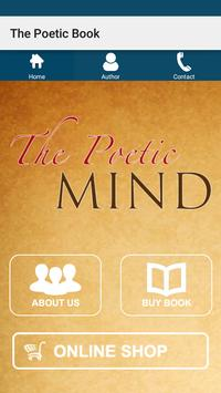 The Poetic Mind Book poster