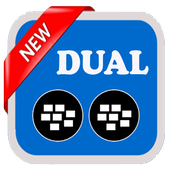 Dual BM Android icon