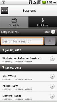 ACR Connect apk screenshot