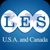 LES USA & Canada On the Go icon