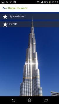 Dubai Tourism apk screenshot