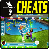 Cheat The Sims Freeplay Fulls icon