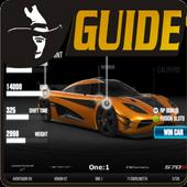 Guide CSR Racing 2 icon