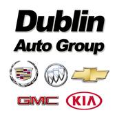 Dublin Auto Group DealerApp icon