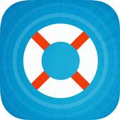 FacilityDude Safety Center icon