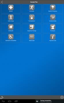 FacilityDude Safety Center apk screenshot