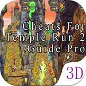 New Temple Run 2 Guide Cheats icon