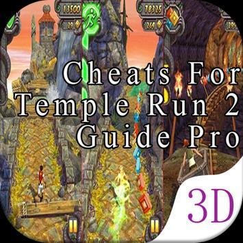 New Temple Run 2 Guide Cheats apk screenshot