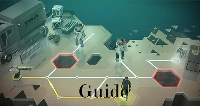 Guide For Deus Ex GO poster