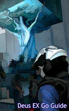Guide For Deus Ex GO apk screenshot