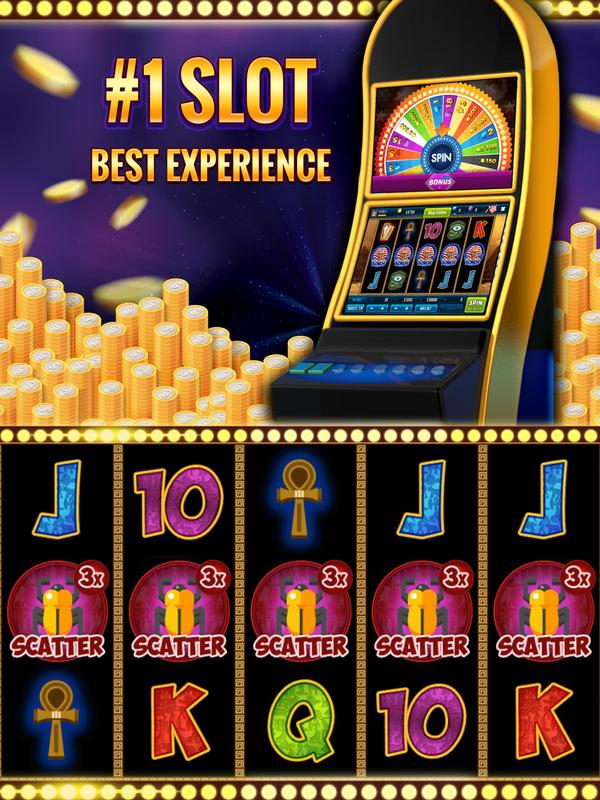 free slot games pharaoh