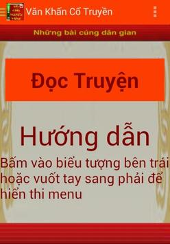 Van khan truyen thong apk screenshot