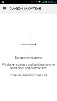 Dungeon Innovations apk screenshot