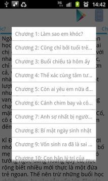 Doc phi khuynh thanh - FULL apk screenshot
