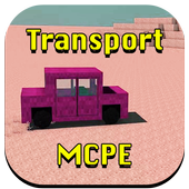 Transport for Minecraft PE icon