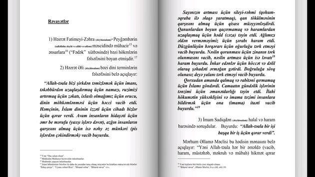 Namazın Hikmət və Sirləri apk screenshot
