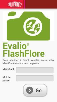 Evalio® FlashFlore apk screenshot