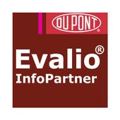 DuPont™ Evalio® InfoPartner icon