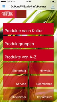 DuPont™ Evalio® InfoPartner poster