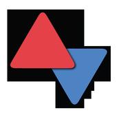 Game Chart (Google, Apple) icon