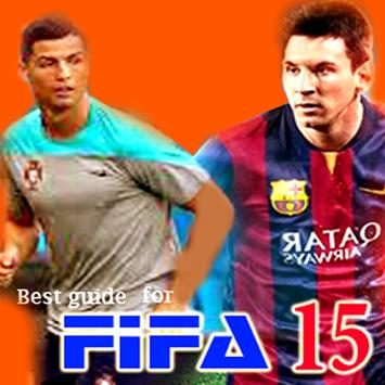 Best Guide of FIFA15 apk screenshot