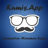 Kumis.App icon