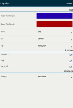 Duyu Mobil apk screenshot