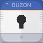 더존 데이터안심보관서비스 icon