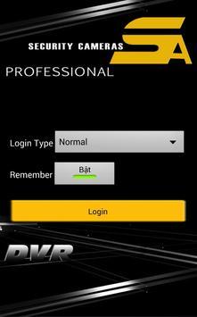 DVR5A poster