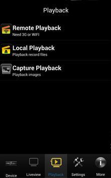 DVR5A apk screenshot