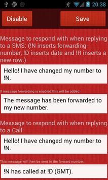 New Number apk screenshot