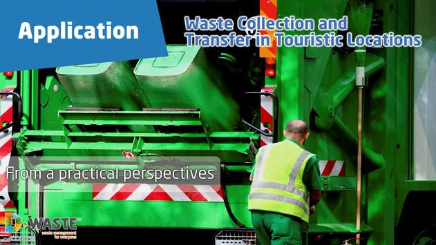 Waste Collection and Transfer poster
