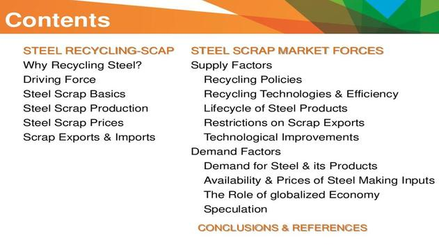 Recycling via Markets apk screenshot