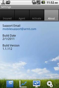 ARMtech Mobile apk screenshot