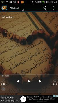 Al-Quran 114 Surat MP3 apk screenshot