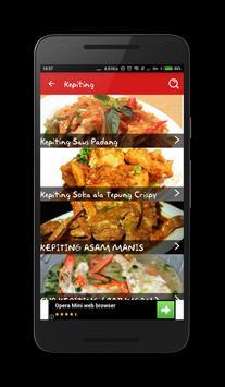 Resep Masakan Ibu Pintar apk screenshot