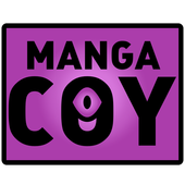 Manga Coy-Fastest Manga Reader icon