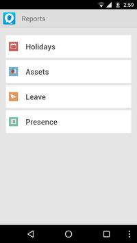 QuickerWork - Mobile apk screenshot