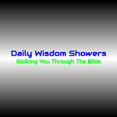 Daily Wisdom Showers (1 Kings) icon