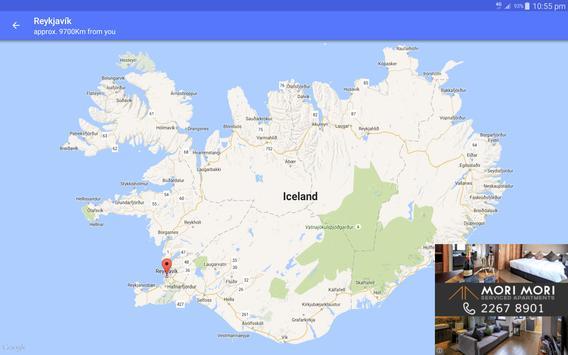 World of Flags apk screenshot