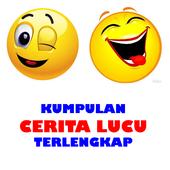 Cerita Lucu 2016/2017 icon
