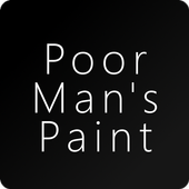 Poor Man's Paint icon