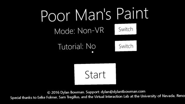 Poor Man's Paint apk screenshot