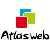 AtlasWeb icon