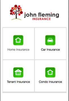 John Fleming Insurance Agency apk screenshot