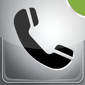 دليل الهاتف icon