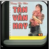 TẢN VĂN HAY TTN icon