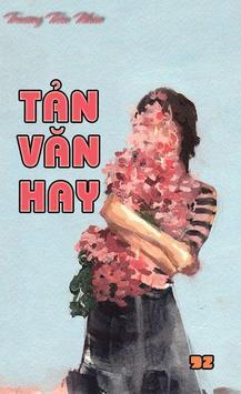 TẢN VĂN HAY TTN poster