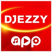 DjezzyApp icon
