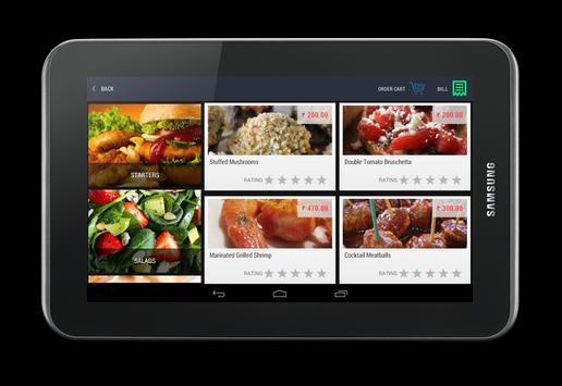 FooDzines POS (BETA) apk screenshot